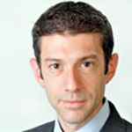 Andrew Faiola, Director, Mobility Solutions, Intelsat