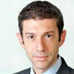 Andrew Faiola, Director, Mobility Solutions, Intelsat