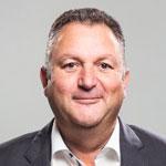 Edwin Haak, Regional Sales Director Maritime, SpeedCast