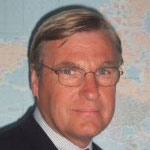 Fred Pot, Principal, Marine Management Consulting