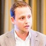 Dave Maasland, Managing Director, ESET Nederland