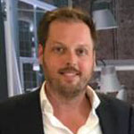 Michael van der Vaart Chief Technology Officer ESET Nederland