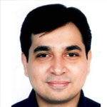 Sanjay Banerjee, Head of Business Process Automation, United Arab Shipping Company