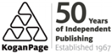 KoganPage - 50 Years of Independent Publishing - Established 1967