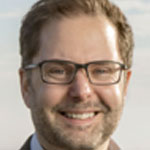 Inge André Sandvik Chief Digital Officer Wilh.Wilhelmsen Holding ASA