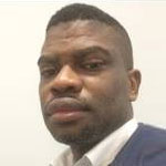 Eddie Ekwo Information Security Consultant Maersk Transport & Logistics