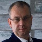 Erno Doorenspleet, Global Executive Security Advisor, Security CTO, IBM Netherlands