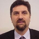 Bujar Nushi, Global IT on Vessels Manager, Fugro