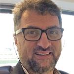 Bujar Nushi, Global IT on Vessels Manager, Fugro - update