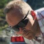 Ingolf Saetrevik, Manager Global Sales and Marketing, Palantir AS