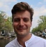 David Woudenberg, Lead Autonomous, Shipping Technology