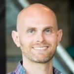 Maarten Ruyssenaers, founder and CEO, Aquatic Drones