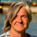 Klara Paardenkooper, Senior Lecturer, Researcher, Rotterdam Business School