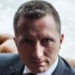 Alexander Varvarenko, CEO Varamar Group, Founder, Shipnext