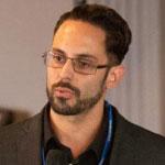 Stuart Broadfield, Product Specialist, Intellian