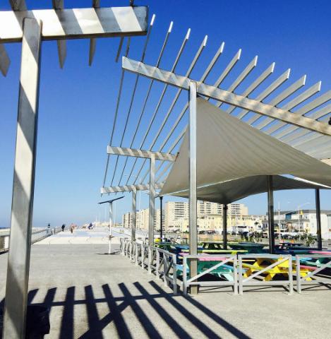 Beach 97th Street Concession