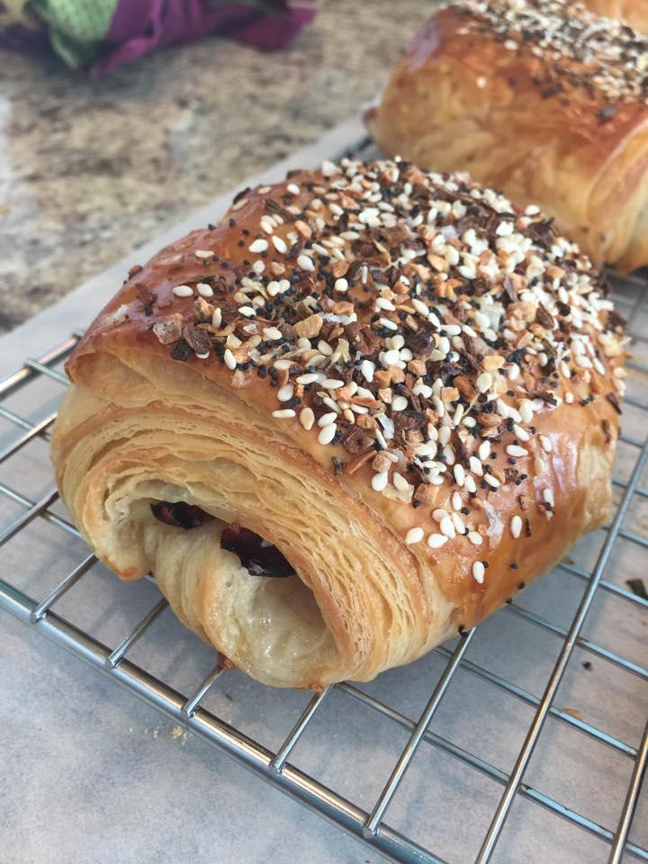 Rockaway Beach Bakery - Erraything Croissant