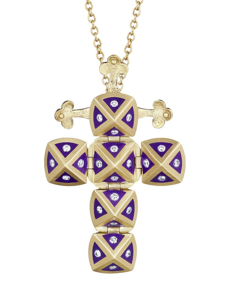 cross_ceramic_purple_diamonds.jpg