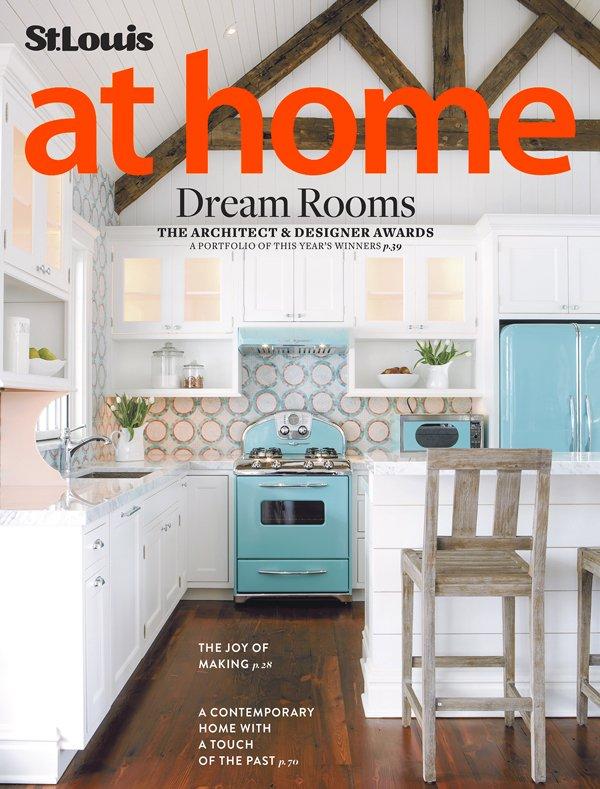 AT HOME Architect & Design Award 2017