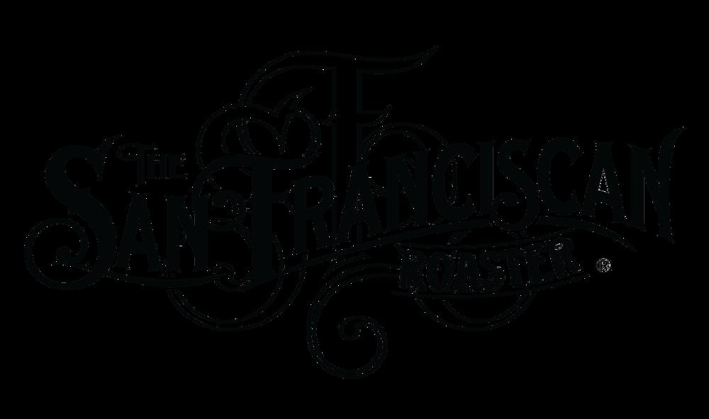 The San Franciscan Roaster