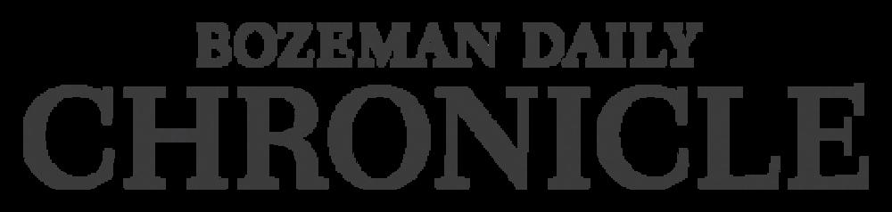 Bozeman Daily Chronicle