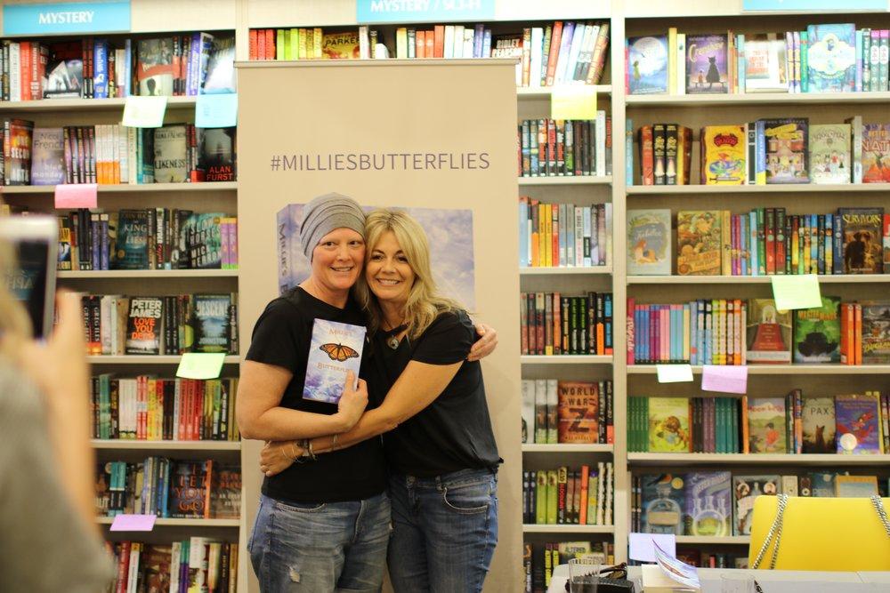 April 2017 - Laguna Beach Books Book Signing, Laguna Beach, CA