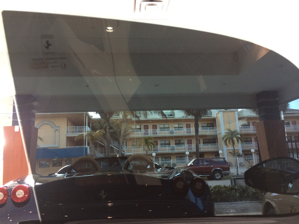 vehicle window tinting near me, automobile glass tinting