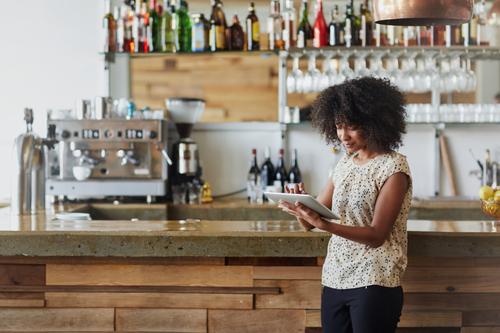 restaurant stock image from Restaurant Positive