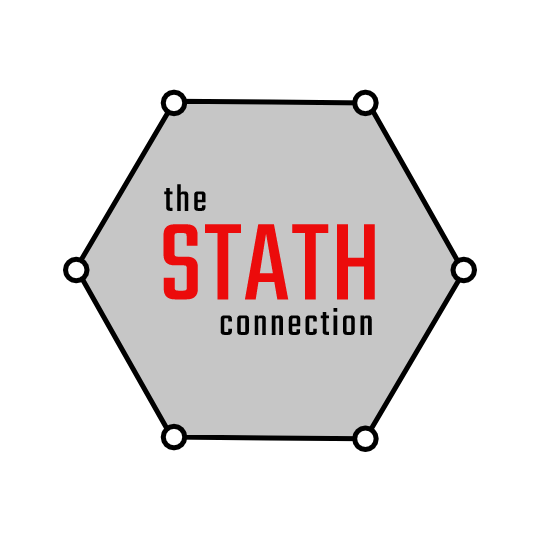 Welcome to The Stath Connection! - A partnership with Ten Thousand Coffees.