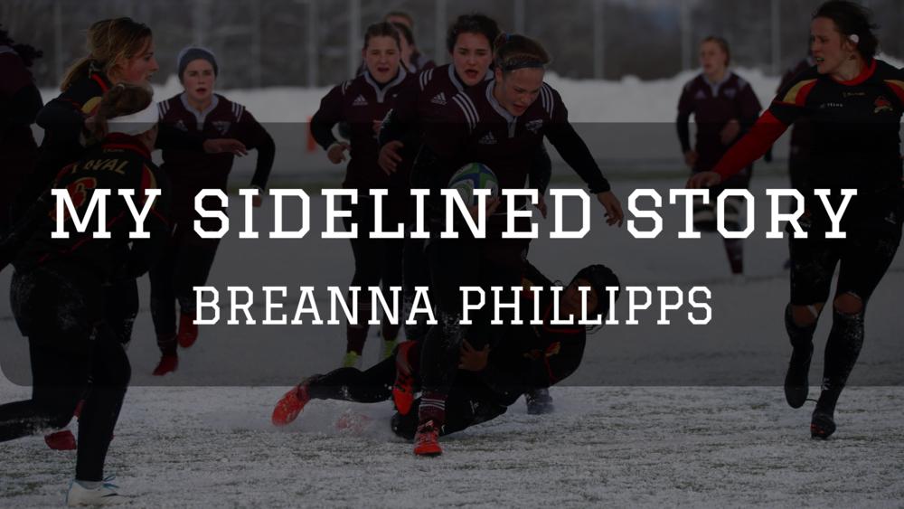 Breanna Phillips