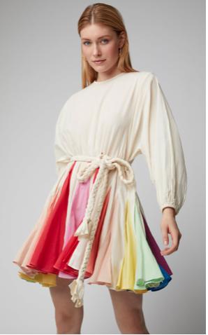 Ella Dress by Rhode Resort