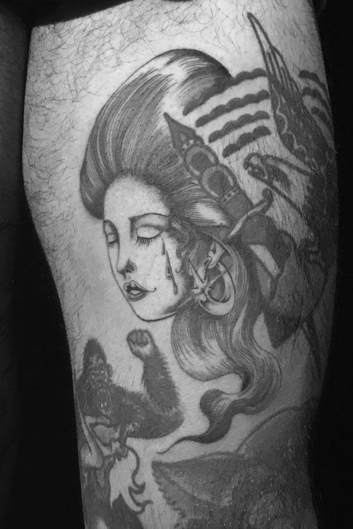 Jose Araujo Girl Head Tattoo.jpg