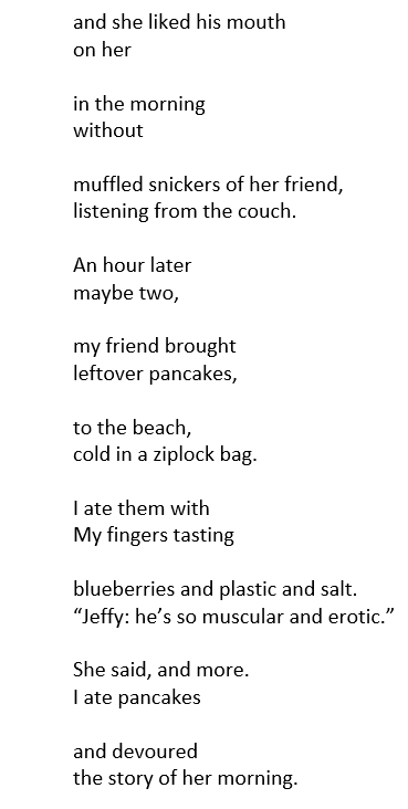 Worthless Treasures  Gimmick Press Kate Devine Is An Essayist And Poet From New Jersey Currently An Mfa  Candidate At Sarah Lawrence College She Loves The Smell Of The Ocean  Early Mornings