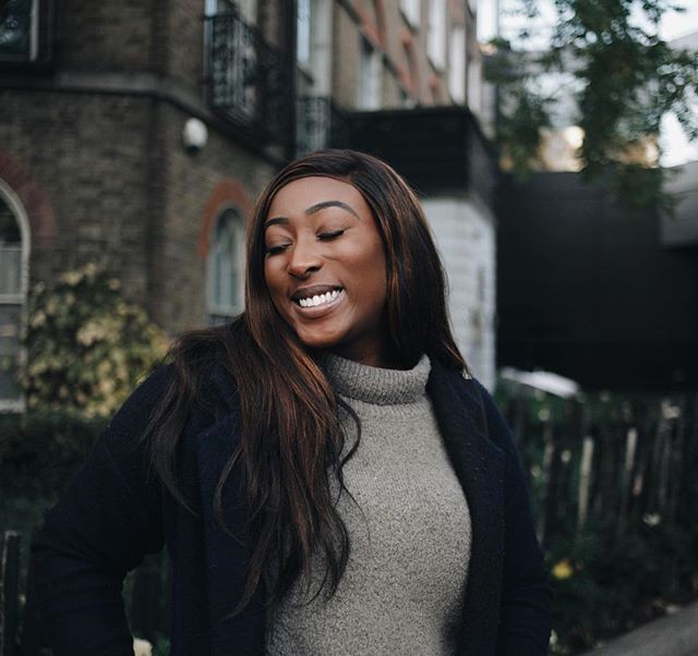 How I feel when I pass on nights out to stay in bed, watch Disney films and eat cake 😂🤷🏾♀️ • I am most definitely an extrovert but some days I feel like I have introvert tendencies and would prefer just staying in and doing nothing 🤗 - who else can relate? And are you an extrovert or introvert? 😌👇🏾