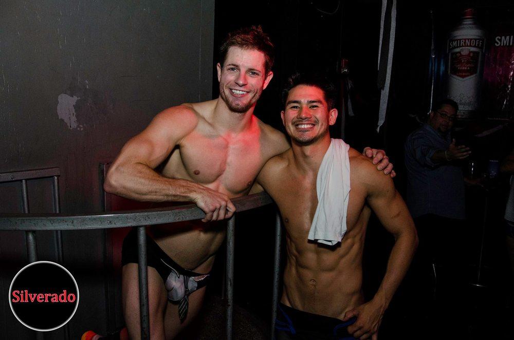 Gay male escorts portland oregon