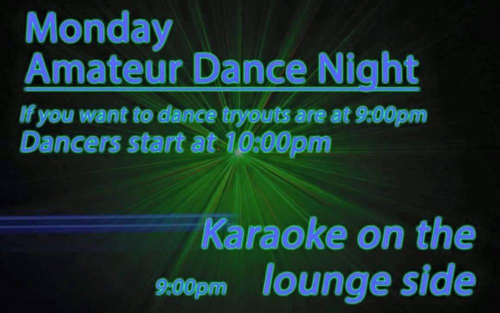 Portland Karaoke Bar