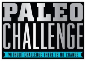 paleo challenge