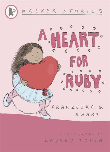 A Heart for Ruby