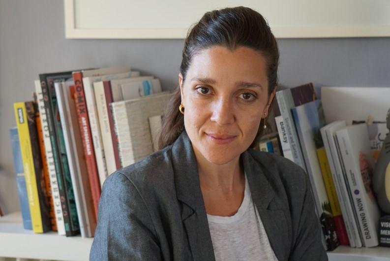 Dr Yasmina Jraissati, Trustee |د. يسمينا جريزاتي، مديرة