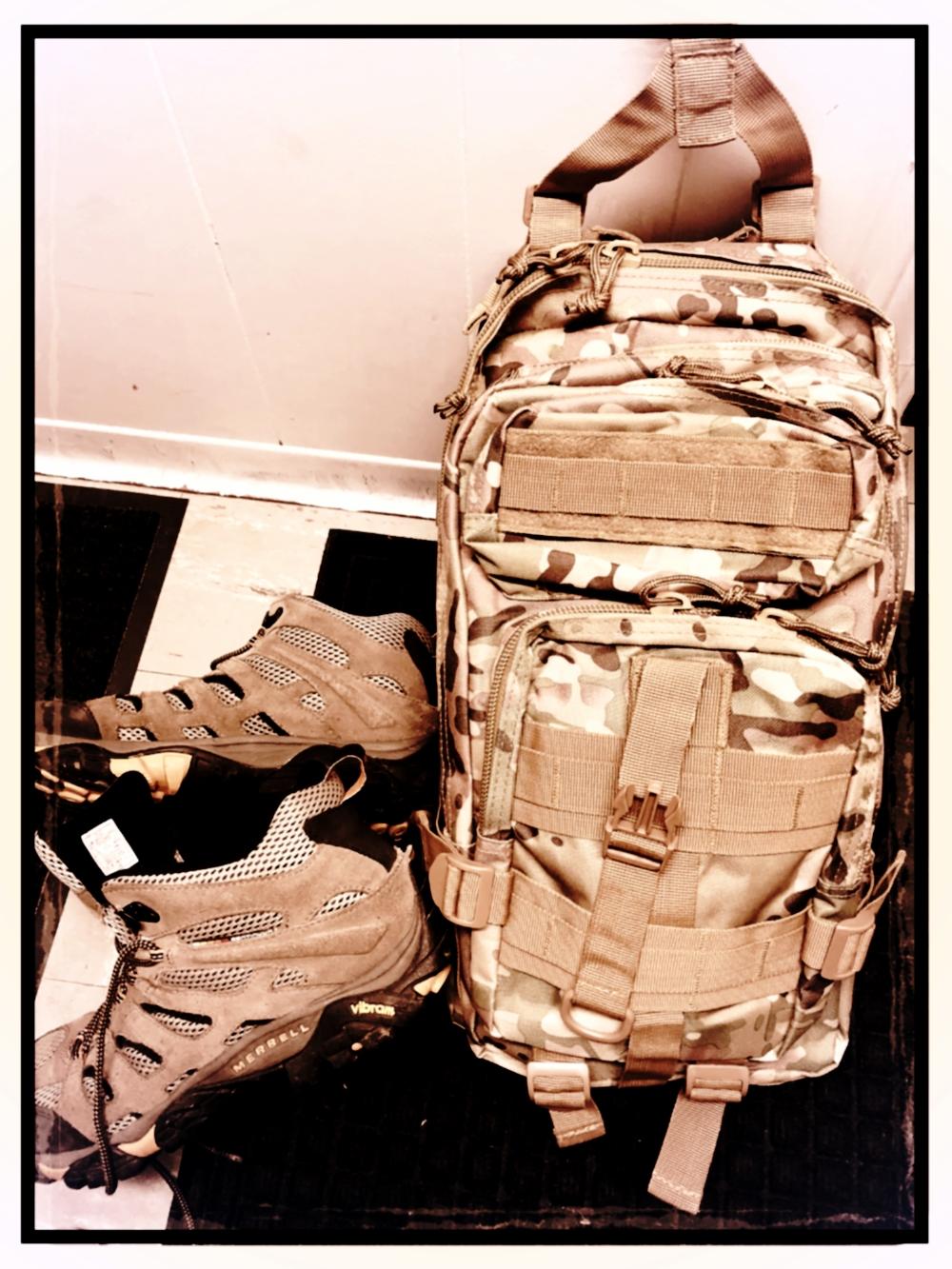 strength essentials 716 rucking gear