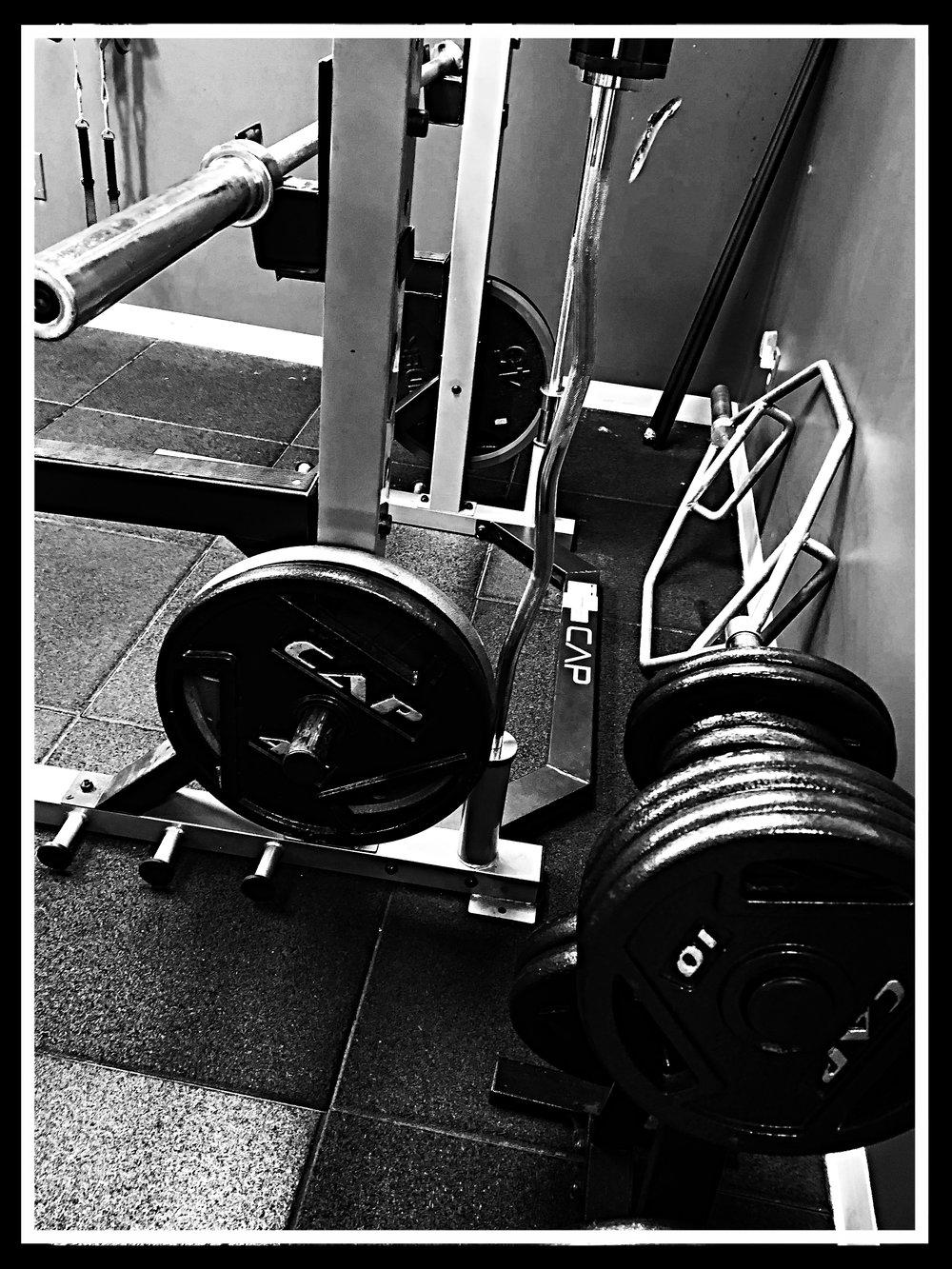 strength essentials716