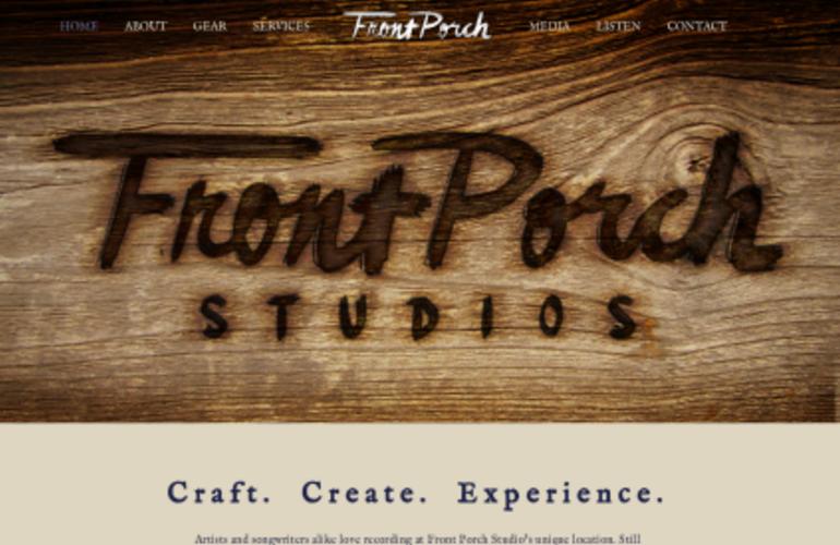 Front Porch Studios