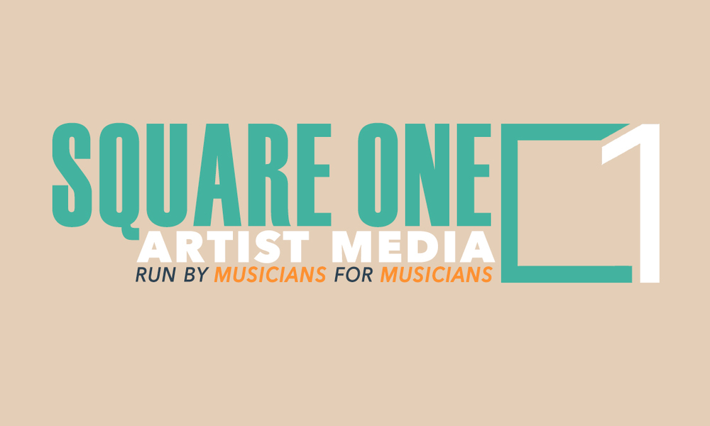 Square One Artist Media - Business Card