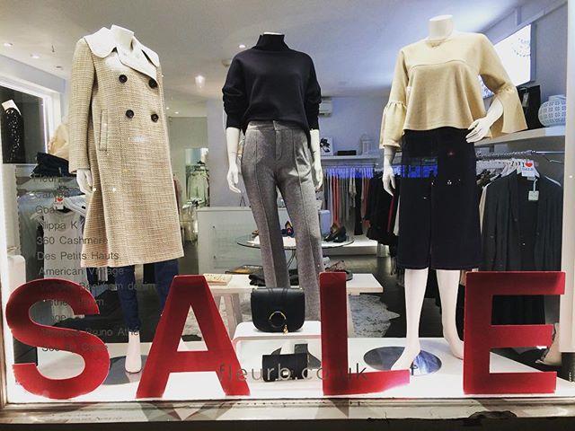 🌟FLASH SALE 🌟 %50 off EVERYTHING in store // while stocks last // #midseasonsale #christmastreats #madeinlondon #bestpresentever