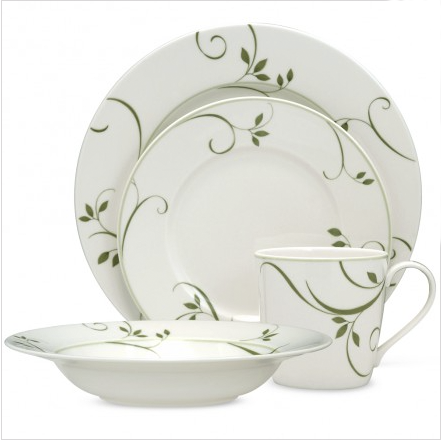 Arbor Green for Noritake