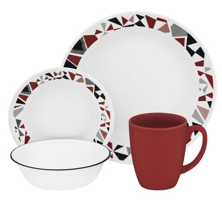 Mosaic for Corelle