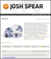 Josh Spear