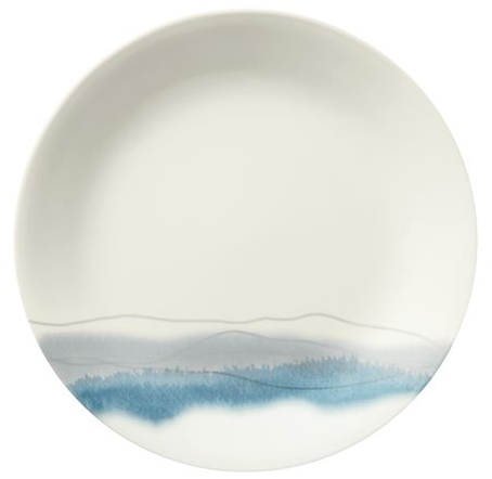 Blue Adirondack for Corelle