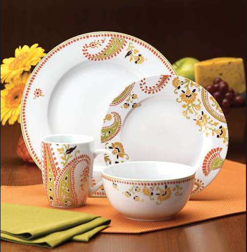 Paisley for Rachael Ray
