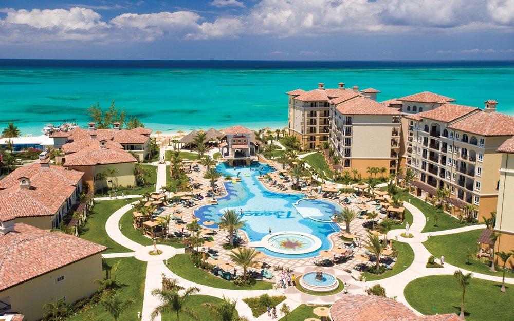 beaches all inclusive resorts calla events design travel